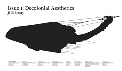 Breach Magazine: Decolonial Aesthetics